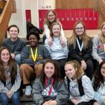 Science Olympians Advance to State Tourney