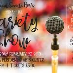 MWHS Student Senate to Host Variety Show