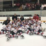 White Hawks Girls Hockey is Headed to State