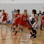 2019 Girls Basketball Seniors