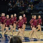 2019 State Jazz Dance Tournament