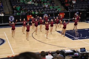 2019 State Jazz Dance Tournament