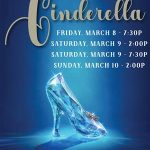 MWHS Thespians Present 'Cinderella the Musical'
