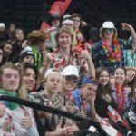 Girls Hockey State Quarterfinal vs. Mankato East/Loyola - 2.20.19