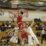 Boys Basketball vs. Rockford - 2.22.2019