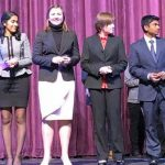 Westonka Speech Reaches Podium in Chaska