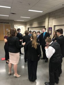 Chaska Speech Invitational – 2.23.19