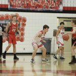 Boys Basketball vs. Annandale - 2.26.19