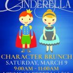 MWHS Theatre to Host 'Cinderella' Character Brunch