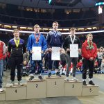 Schmalz Places Third at State