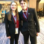 2019 DECA State Conference