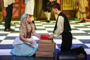 'Cinderella the Musical' – March 2019