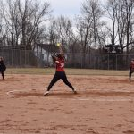 Softball vs. Delano - 4.9.19