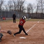 Softball Opens Season with Win at Delano