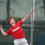 Westonka Boys Tennis Opens Season 1-1