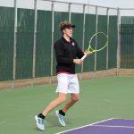 Boys Tennis vs. Buffalo - 4.9.19