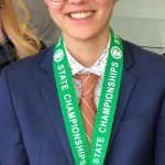Gormley is 5th at State Speech