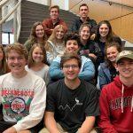 Student Senate Presents Prom 2019