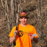 White Hawks Trap Shooter Has Perfect Round