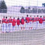 Baseball vs. Rockford - 4.9.19