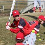 Baseball vs. Litchfield - 4.18.19
