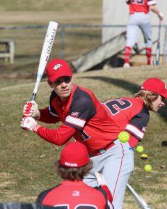 Baseball vs. Litchfield – 4.18.19