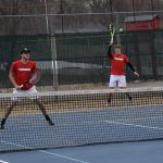 Westonka Boys Tennis Builds on Wins