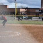 Softball vs. Watertown - 4.18.19