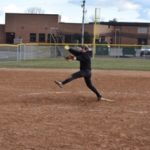 White Hawks Softball Goes 2-1 on Week
