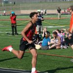 White Hawks Track Makes Strides at Delano Invite