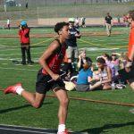White Hawks Track Makes Strides at Delano Invite