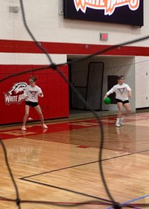15th Annual White Hawks Dodgeball Tournament – 4.24.19