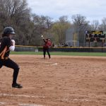 Softball Has Packed Schedule Leading Up to Playoffs