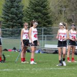JV Girls Lacrosse vs. Sauk Rapids - 5.13.19