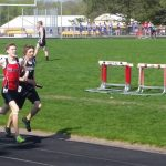Wright County West Conference Track Championships - 5.14.19