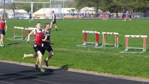 Wright County West Conference Track Championships – 5.14.19