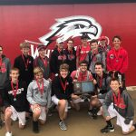 Westonka Boys Tennis Takes Second in Section 2A