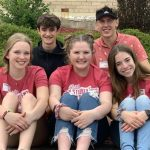 Student Senate Elects Next Year's Officers