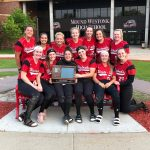 MWHS Softball Takes Second in Section 6AAA Playoffs