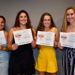 White Hawks Softball Celebrates 2019 Season