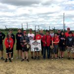 MWHS Trap Shooters Earn Awards