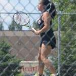 Girls Tennis - 8.16.19 & 8.19.19