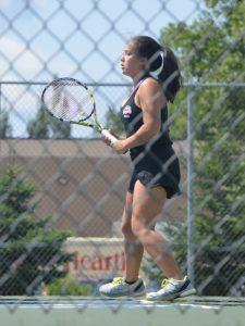 Girls Tennis – 8.16.19 & 8.19.19