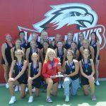 Westonka Girls Tennis Season Opens 2-0
