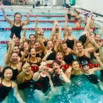 MWHF Swim and Dive Takes Down Delano