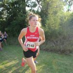 Heat No Match For White Hawks Cross Country