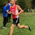 Cross Country Competes at Milaca Mega Meet
