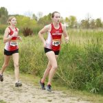 White Hawks Compete in Thundering Royal Elk Cross Country Invitational