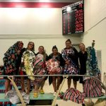 White Hawks Girls Swim and Dive Celebrates Six Seniors