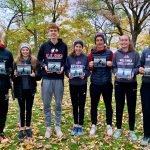 Sunnarborg Repeats as CC Conference Champ